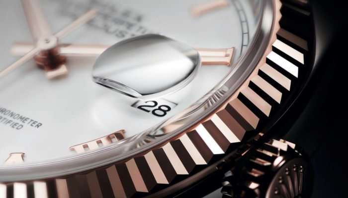 Rolex Basel 2018 » OYSTER PERPETUAL NEUE DATEJUST 36